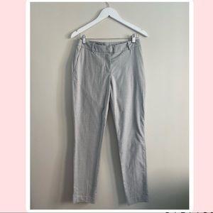 H&M Women's Slim fit pants - size US 6